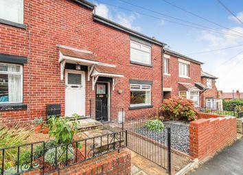 Thumbnail Terraced house for sale in Park Crest, Knaresborough, North Yorkshire