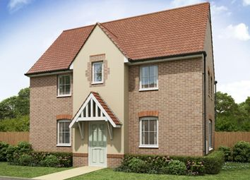 "Thumbnail 3 bedroom semi-detached house for sale in ""Dalby"" at Hollygate Lane, Cotgrave, Nottingham"