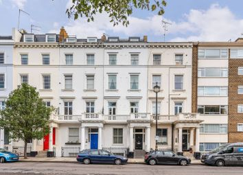 2 bed maisonette to rent in Claverton Street, Pimlico, London SW1V