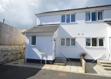 Thumbnail 3 bed end terrace house to rent in East Court, Redruth