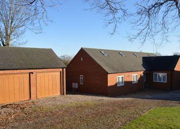 Thumbnail 3 bedroom detached bungalow for sale in Oaktree Close, Little Billing, Northampton
