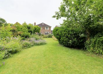 4 bed detached house for sale in Mill Lane, Wrawby, Brigg DN20