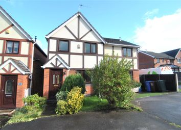 Thumbnail 3 bed semi-detached house for sale in Lakeland Gardens, Chorley