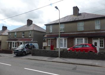 Thumbnail 3 bed property to rent in Jobswell Road, Carmarthen, Carmarthenshire