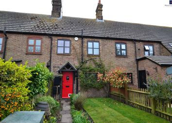 Thumbnail 3 bed terraced house to rent in Pebblemoor, Edlesborough, Dunstable