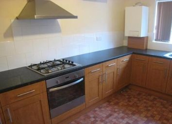 Thumbnail 3 bed flat to rent in The Cornfields, Broadwood Road, Arnold, Nottingham