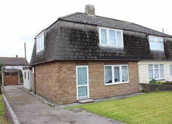 3 bed property for sale in Halimote Road, St. Dennis, St. Austell PL26