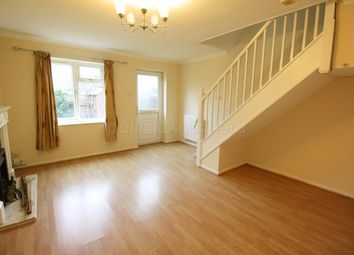 Thumbnail 2 bedroom terraced house to rent in William Street, Carshalton
