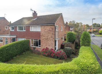 Thumbnail 3 bed semi-detached house for sale in Birkdale Drive, Leeds, West Yorkshire