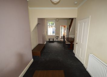 Thumbnail 3 bed terraced house to rent in Park Lane, Middlesbrough