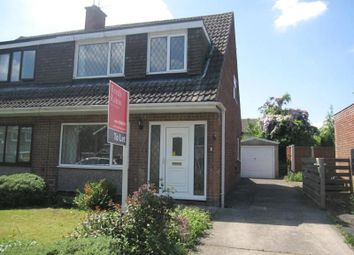 Thumbnail 3 bedroom property to rent in Devonshire Drive, North Anston, Sheffield