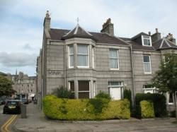 Thumbnail 5 bed property to rent in Grosvenor Place, Aberdeen City