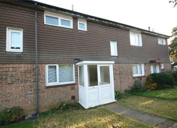 Thumbnail 2 bed terraced house to rent in Logwell Court, Little Billing, Northampton