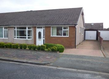 Thumbnail 3 bed semi-detached bungalow for sale in Portland Drive, Westgate, Morecambe