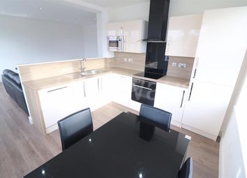 Thumbnail 2 bed flat to rent in Icknield Street, Hockley, Birmingham