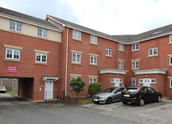 Thumbnail 1 bed flat for sale in Brookhey, Hyde