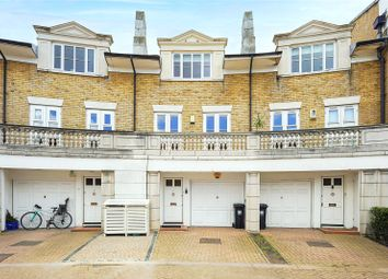 Huntingdon Gardens, Chiswick, London W4. 4 bed terraced house for sale