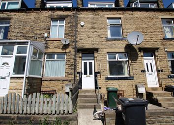 Thumbnail 3 bed terraced house for sale in Woodhall Terrace, Bradford