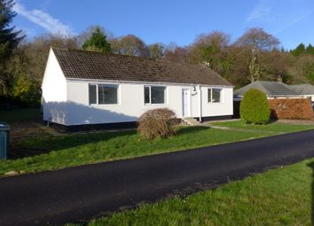 Thumbnail 4 bed detached bungalow for sale in Maryville Glenburn Road, Ardrishaig