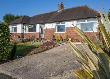 Thumbnail 2 bed detached bungalow for sale in Ridgmont Drive, Horwich, Bolton