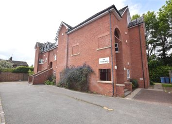 Thumbnail 2 bed flat for sale in Jericho Farm Close, Aigburth, Liverpool