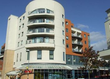 Thumbnail 1 bed property to rent in Broadway Plaza, 18 Francis Road, Birmingham