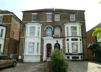 Thumbnail 1 bedroom flat for sale in Elgin Road, Addiscombe, Croydon