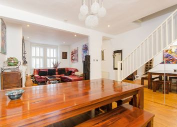 Thumbnail 3 bed property to rent in Earlsmead Road, Kensal Green