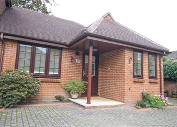 Thumbnail 1 bed semi-detached house for sale in High Street, Chobham, Woking, Surrey