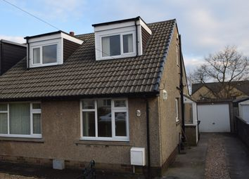 5 bed semi-detached bungalow for sale in Clarendon Road, Eldwick, Bradford, West Yorkshire BD16