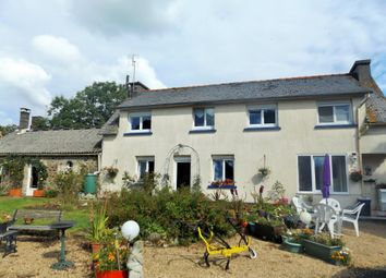 Thumbnail 3 bed detached house for sale in 22160 Plourac'h, Finistère, Brittany, France