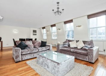 Thumbnail 2 bed terraced house to rent in Stanhope Gate, Westminster