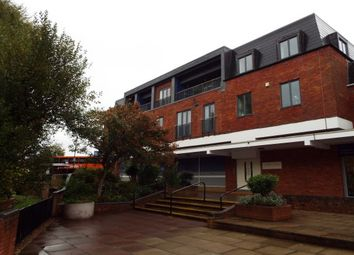 Thumbnail 2 bed flat to rent in Broadwater Road, Romsey