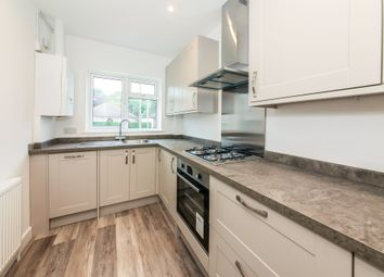 Thumbnail 2 bedroom semi-detached bungalow for sale in Parkhurst Road, Horley