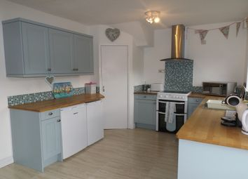 Thumbnail 3 bedroom town house to rent in The Close, Brancaster Staithe, King's Lynn