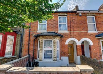 Thumbnail 2 bed terraced house for sale in Denzil Road, London