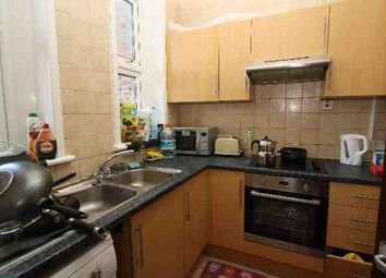 Thumbnail 1 bed property to rent in Green Lanes, Palmers Green, London