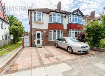 Thumbnail 3 bed property for sale in Kingfield Road, Greystoke Park Estate, Ealing, London