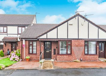 Thumbnail 2 bed semi-detached bungalow for sale in The Sycamores, Hartlepool