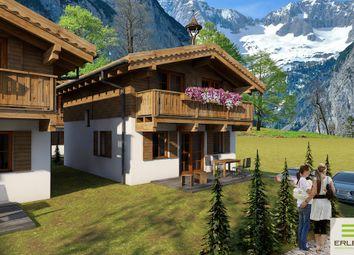 Thumbnail 4 bed chalet for sale in Rauris, Rauris, Austria