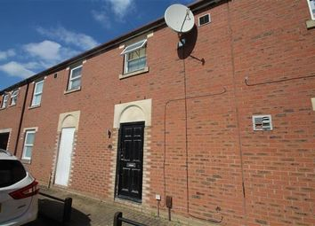 Thumbnail 1 bed terraced house to rent in Routh Court, Feltham