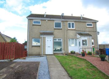 Thumbnail 1 bed terraced house for sale in Tippet Knowes Road, Winchburgh, Broxburn