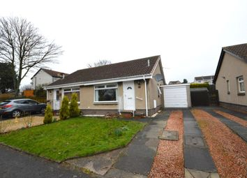 Thumbnail 1 bed bungalow for sale in Morlich Grove, Dalgety Bay, Dunfermline