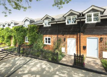 Thumbnail 2 bed terraced house for sale in Honey Pot, Church Street, Sevenoaks, Kent