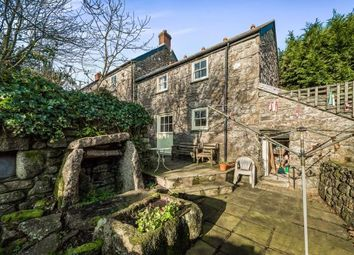 3 bed detached house for sale in Penzance, Cornwall TR20