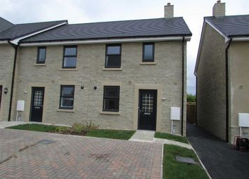 Thumbnail 3 bed mews house to rent in Marsh Way, Chapel En Le Frith, High Peak