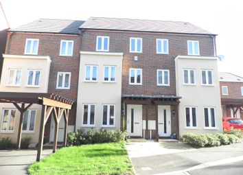 Thumbnail 3 bed town house to rent in Orchard Close, Orchard Street, Maidstone