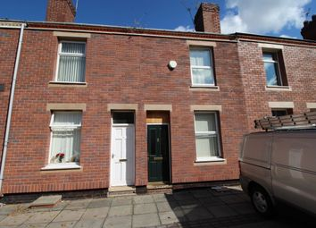 2 bed terraced house for sale in Sheardown Street, Hexthorpe, Doncaster DN4