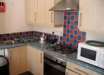 Thumbnail 2 bed maisonette to rent in Peveril Street, Nottingham