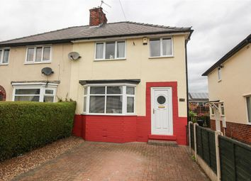Thumbnail 3 bed semi-detached house for sale in Church Street South, Chesterfield